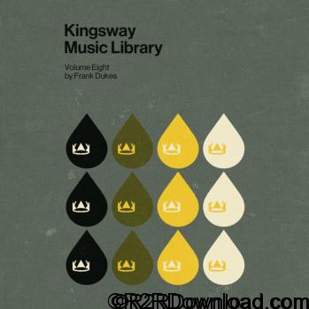 Kingsway Music Library Volume 8 WAV