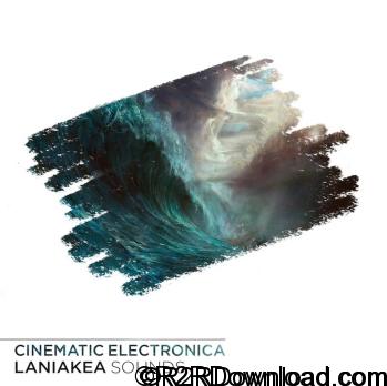 Laniakea Sounds Cinematic Electronica WAV