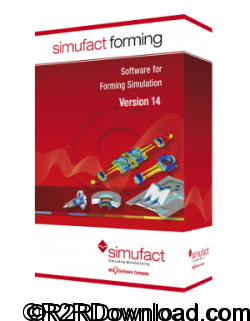 MSC SIMUFACT FORMING 14 Free Download