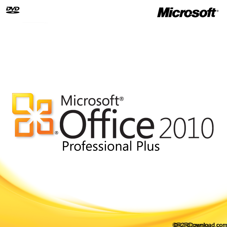 Microsoft Office 2010 Professional Plus SP2 14.0.7182.5000 Free Download