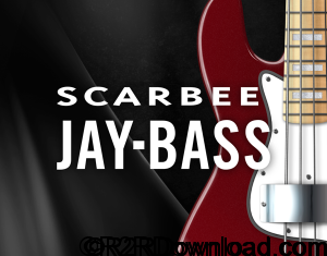 Native Instruments Scarbee Jay-Bass KONTAKT