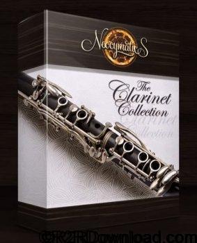 Neocymatics The Clarinet Collection KONTAKT
