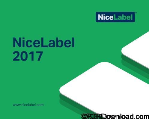 NiceLabel 2017 17.2.0 Build 1825