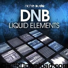Niche Audio DnB Liquid Elements FOR Maschine 2.5+