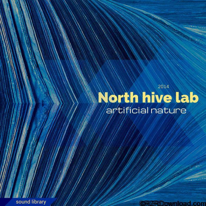 North Hive Lab – Artificial Nature WAV