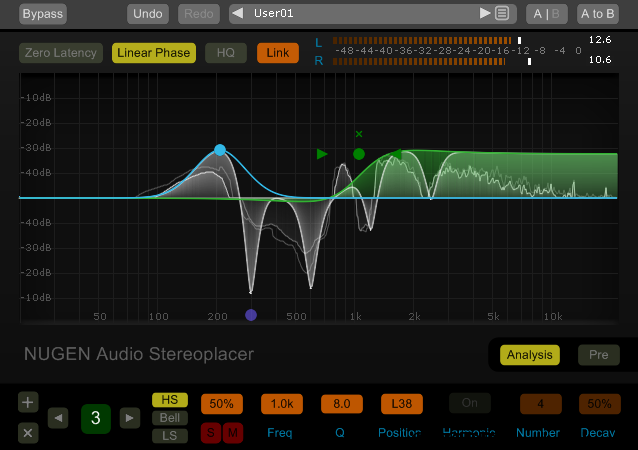 NuGen Audio Stereoplacer v3.1.10 Free Download [WIN-OSX]