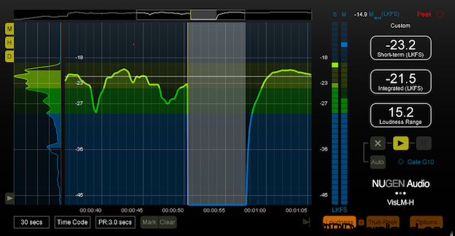 NuGen Audio VisLM 2.5.2 Free Download [WIN-OSX]