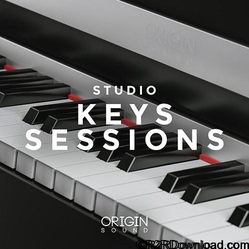 Origin Sound Studio Keys Sessions