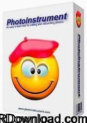 Photoinstrument 7.6 Build 920 Free Download