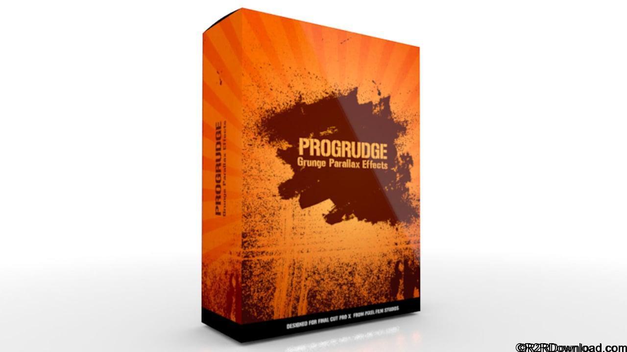 Pixel Film Studios PROGRUDGE Free Download(Mac OS X)