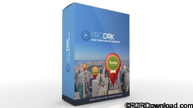 Pixel Film Studios – ProDRK: Plugin for Final Cut Pro X