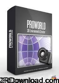 Pixel Film Studios ProWorld for Final Cut Pro X Free Download