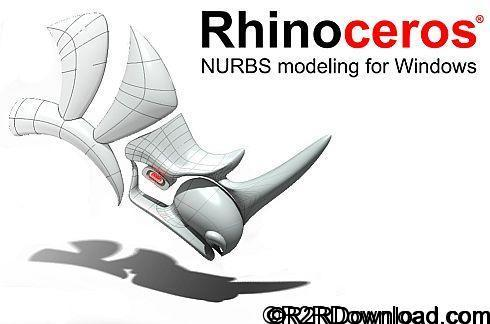 Rhinoceros 6 Free Download