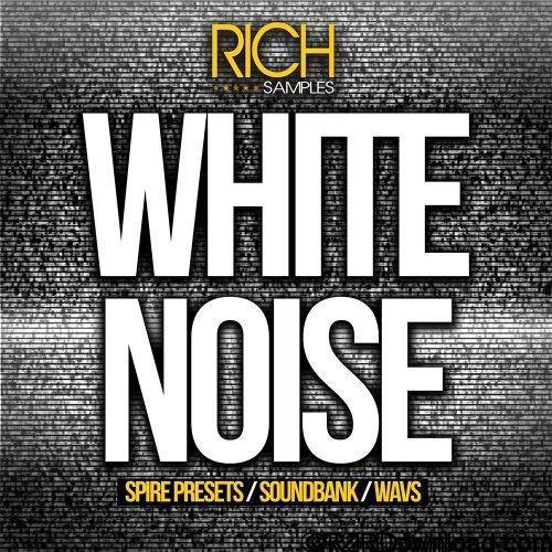 Rich Samples White Noise WAV