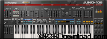 Roland VS JUNO-106 v1.0.0 Free Download