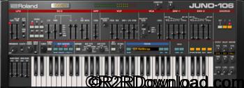 Roland VS JUNO-106 v1.0.1 Free Download