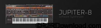 Roland VS JUPITER-8 v1.0.3 Free Download