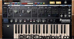 Roland VS PROMARS v1.5.0 Free Download