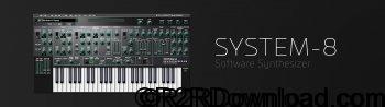 Roland VS SYSTEM-8 v1.0.1