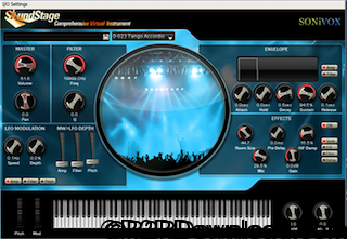 SONiVOX SoundStage VST Free Download