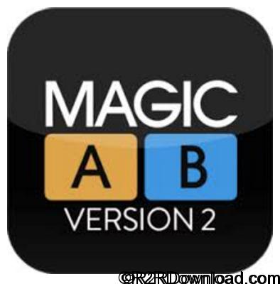 Sample Magic Magic AB v2.1.2 Free Download [WIN-OSX]