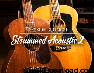 Session Guitarist Strummed Acoustic 2 Free Download