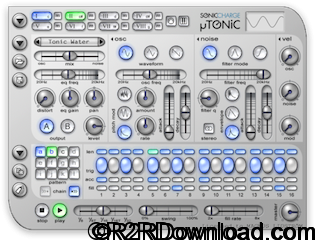Sonic Charge Microtonic 3.2 Free Download [WIN-OSX]
