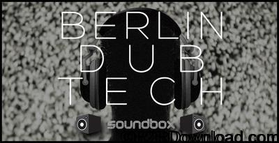 Soundbox Berlin Tech Sessions WAV
