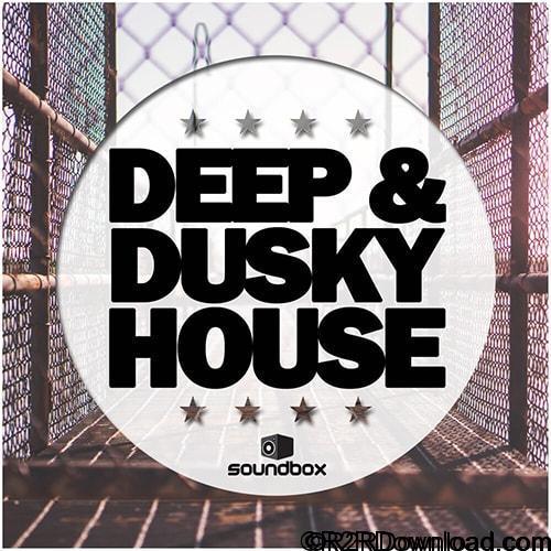 Soundbox Deep and Dusky House WAV MiDi