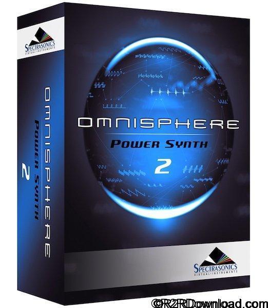 Spectrasonics Omnisphere 2 v2.0.3d Free Download [WIN-MAC]