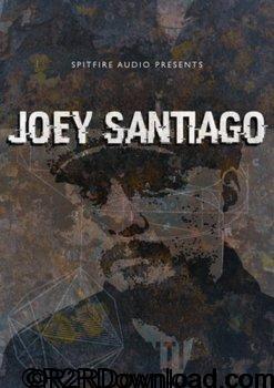 Spitfire Audio Joey Santiago KONTAKT