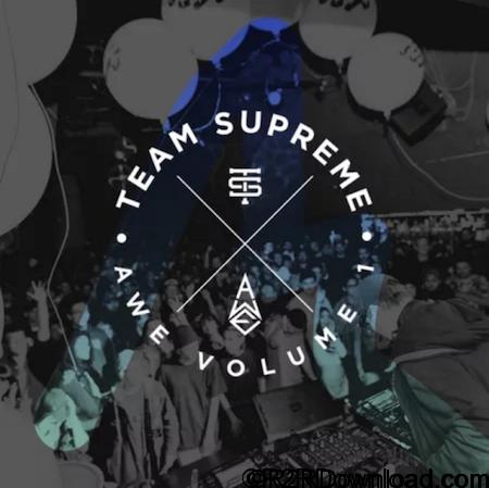Splice Team Supreme – AWE Samples