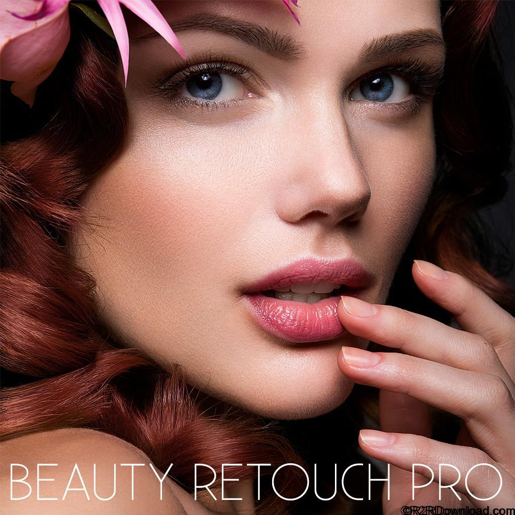 Style My Pic Beauty Retouch Kit Pro 2 for Adobe Photoshop(Mac OS X)