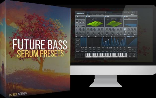 Surge Sounds Future Bass