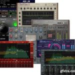 TBProAudio Professional Audio Tools PACK v24.6.2017 Free Download