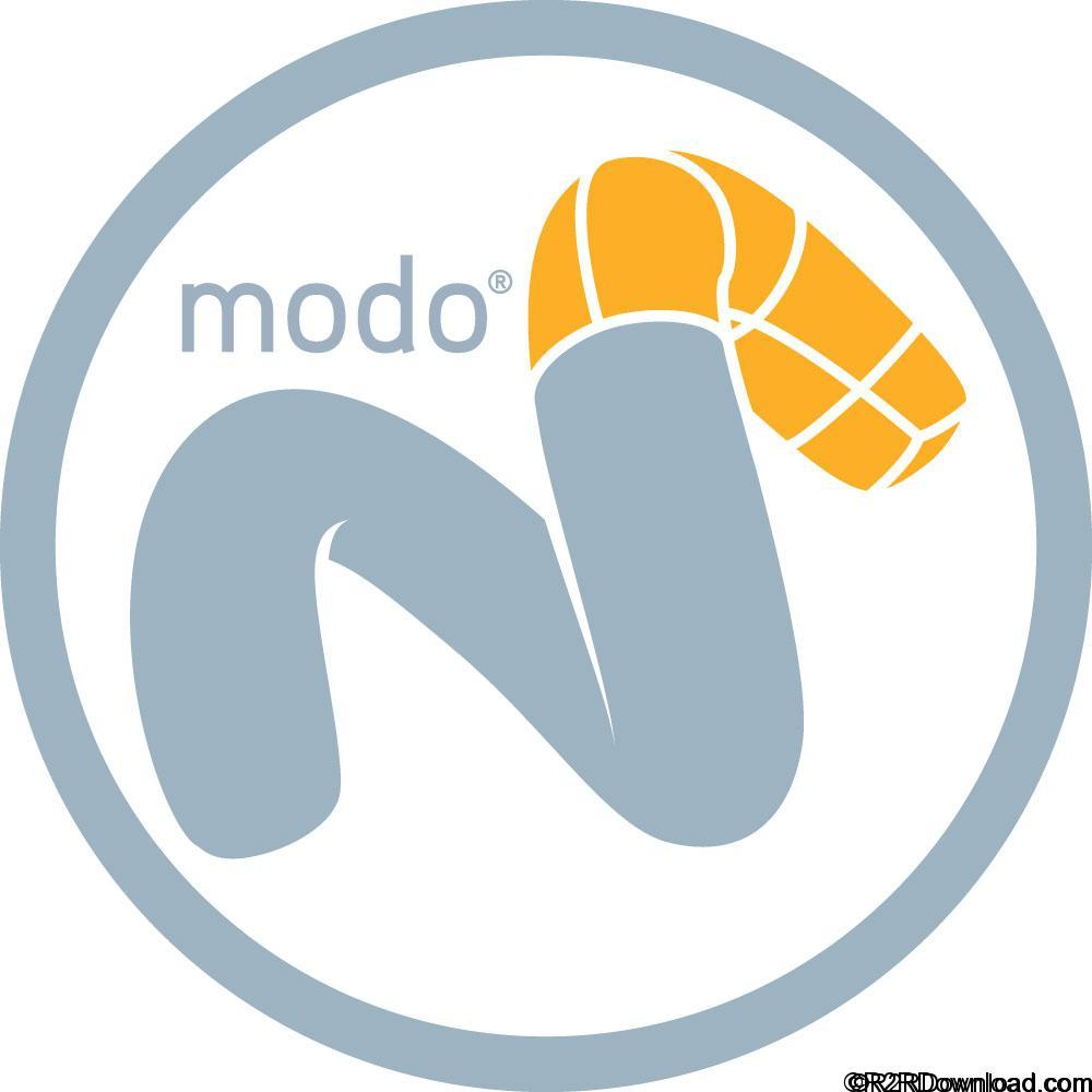 THE FOUNDRY MODO 11.1 Free Download