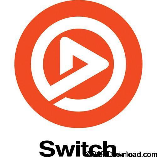 Telestream Switch Pro 4 Free Download