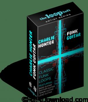 The Loop Loft Charlie Hunter Funk Guitar MULTiFORMAT