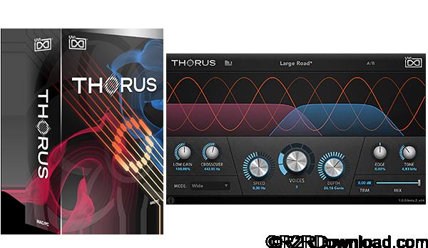 UVI Thorus Free Download