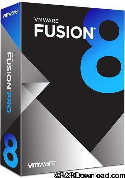 VMware Fusion PRO 8.5 Free Download(Mac OS X)