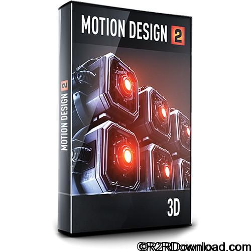 Video Copilot Motion Design 2 Free Download [WIN-OSX]