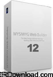WYSIWYG Web Builder 12.1.0 Free Download