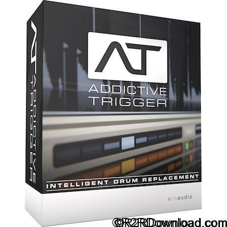 XLN Audio Addictive Trigger v1.0.3 Free Download [WIN-OSX]