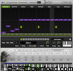 Xfer Records Cthulhu 1.1 Free Download [WIN-OSX]