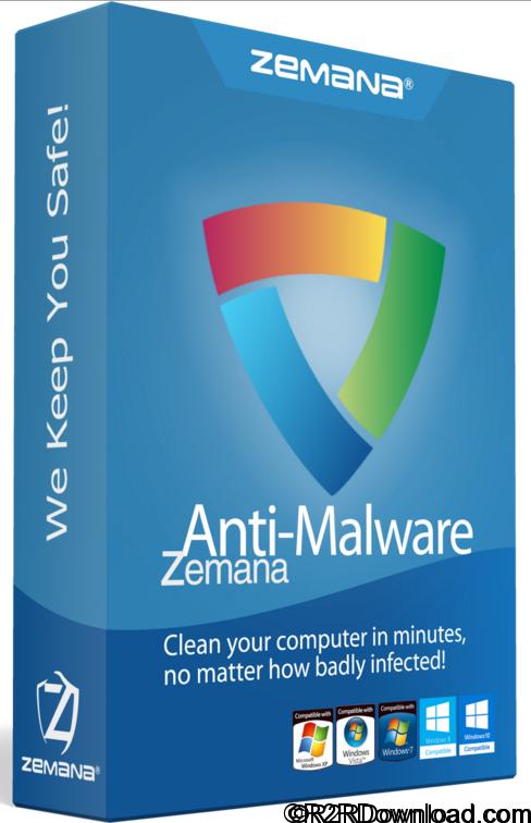 Zemana AntiMalware Premium 2.73.2.2 Free Download