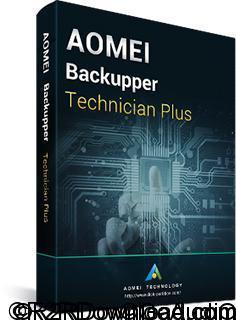 AOMEI Backupper Technician Plus 4 Free Download