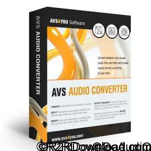 AVS Audio Converter 8.3.2 Free Download