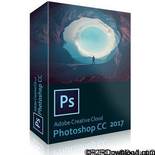 Adobe Photoshop CC 2017 Mac Free Download