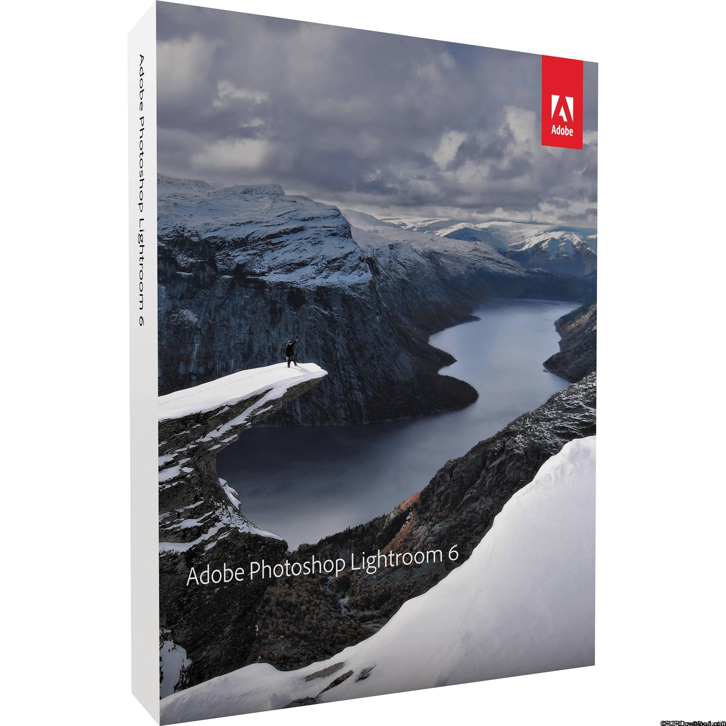 Photoshop Lightroom Free Download For Mac