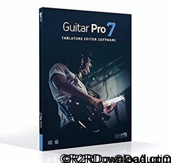 Arobas Music Guitar Pro 7 v7.0.4 Free Download